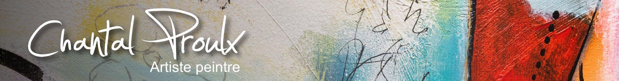 Chantal Proulx – artiste peintre
